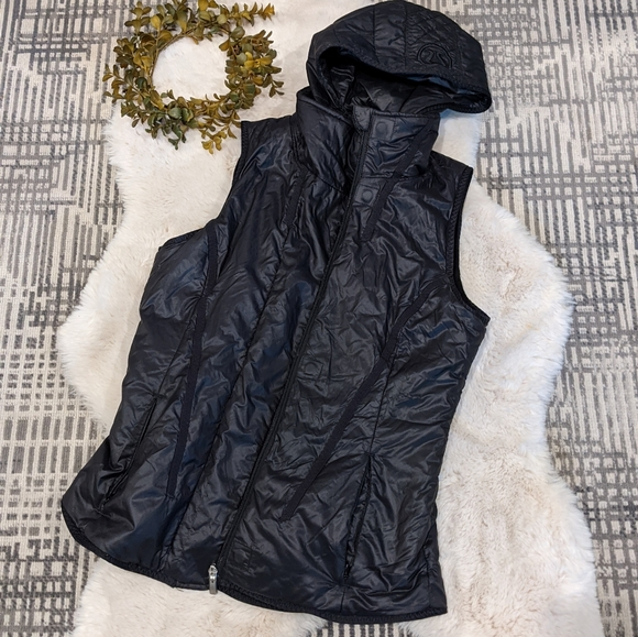 Lululemon Glacier Vest (6)